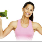 Диеты и упражнения для похудения